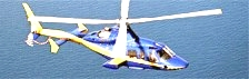 Helicopter BELL 430