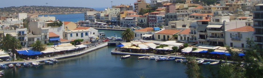 Aghios Nikolaos travel information