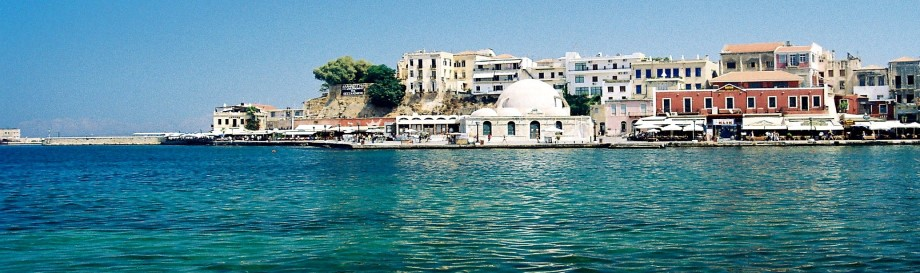 Chania travel information