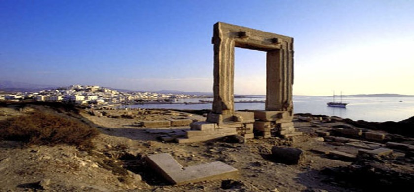 Naxos travel information