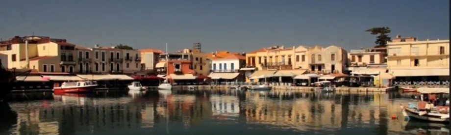Rethymno travel information