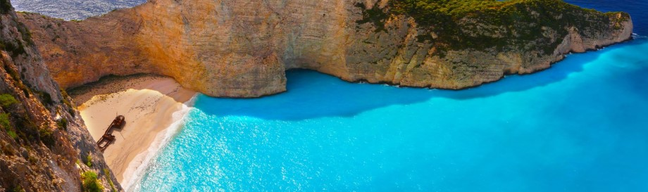 Zakynthos travel information
