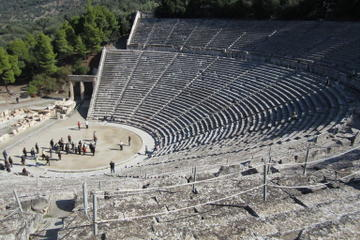 3-Day Classical Greece Tour