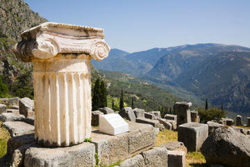 Classical Greece  4-Day Package